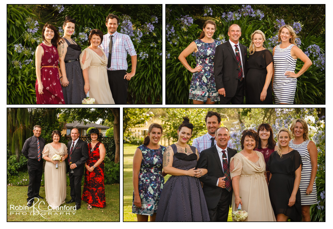 Weddings.  Family portraits are wonderful to have for the future.