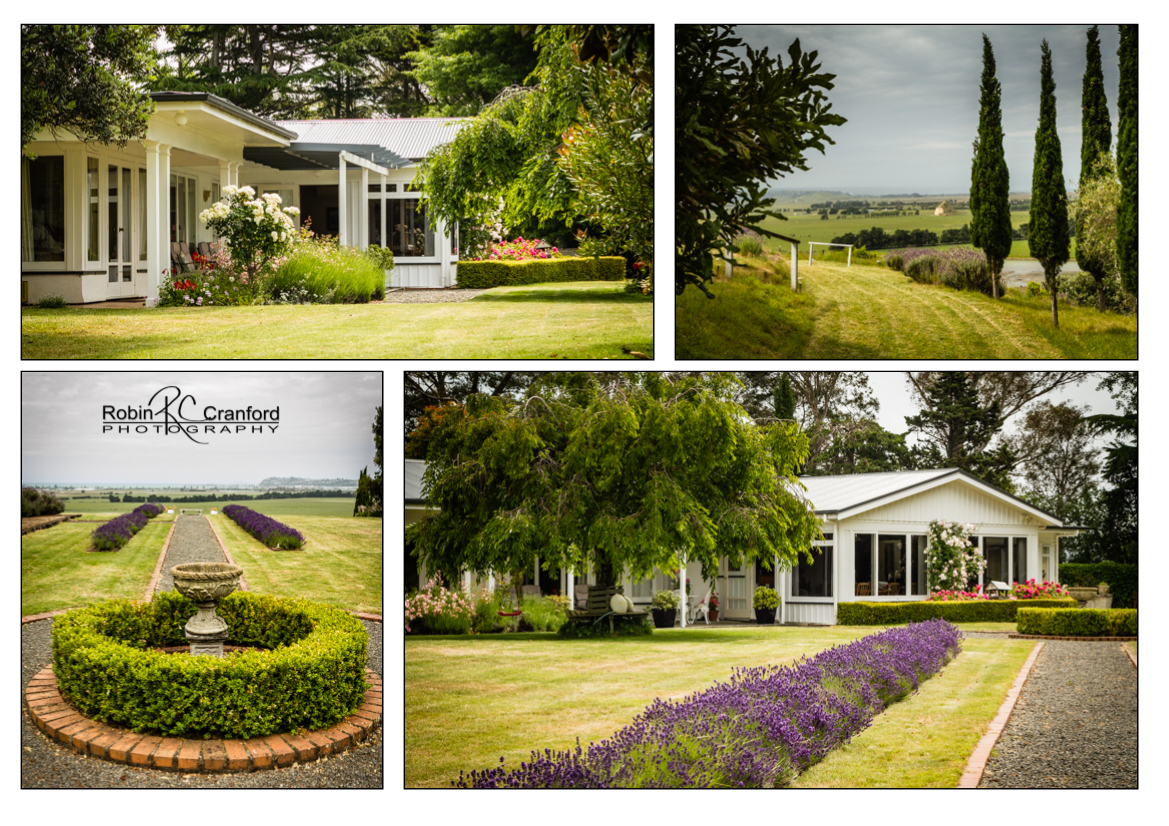 Real estate photography of homes, gardens & interiors.