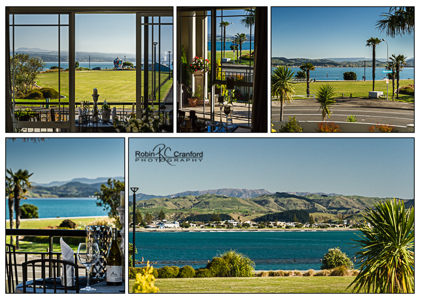 Hawke's Bay, New Zealand real estate with a view of Ahuriri.