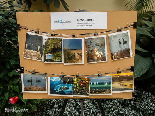 Robin Cranford Photography Note / Greeting Cards.