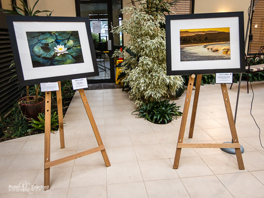 HBPS Photo Exhibition at Princess Alexandra.